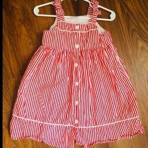 Gymboree 3T Toddler Girl Dress